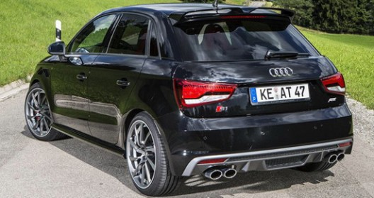 ABT Audi S1 Sportback With 310HP