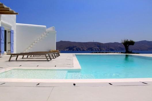 Aesara - Luxury Villa in Mykonos
