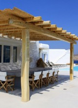Aesara – Luxury Villa in Mykonos