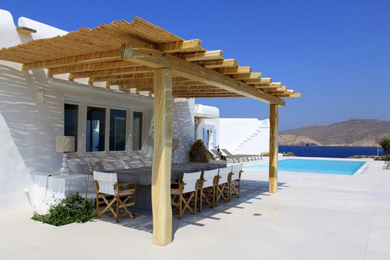 Aesara - Luxury Villa in Mykonos