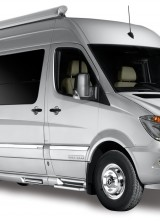 Airstream's New Interstate Grand Tour