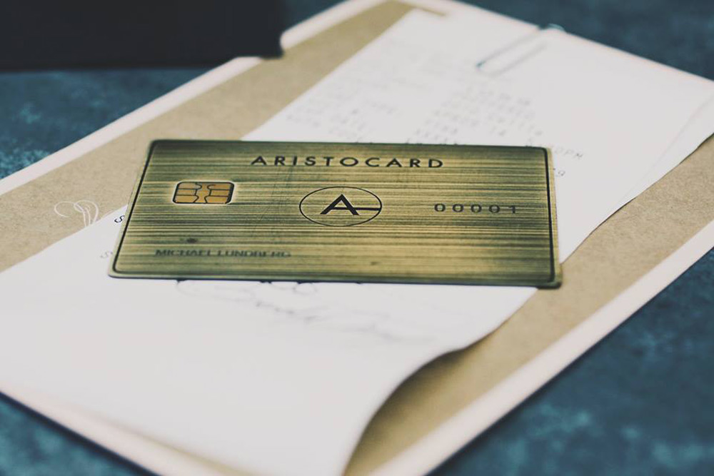 Aristocard - New York Citys Newest Exclusive Concierge