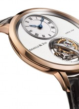 Two New Versions of Arnold & Son's UTTE Tourbillon