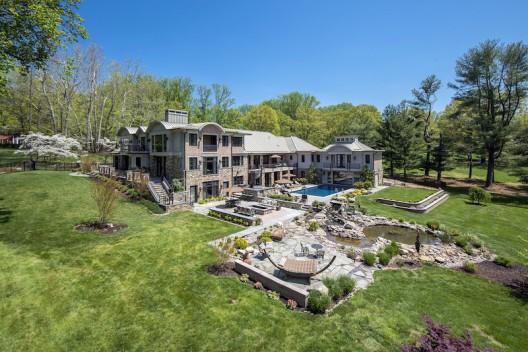 Aspen Style Eco-modern Yet Rustic Estate on Sale for $6,9 Million