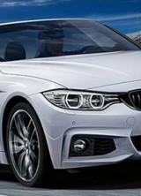 BMW 4 Series Cabrio M Performance