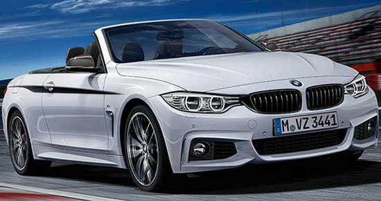 bmw 4 series cabrio m performance extravaganzi. Black Bedroom Furniture Sets. Home Design Ideas
