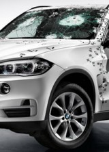 Armored BMW X5 Security Plus
