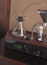 Barisieur – Coffee-making Alarm Clock