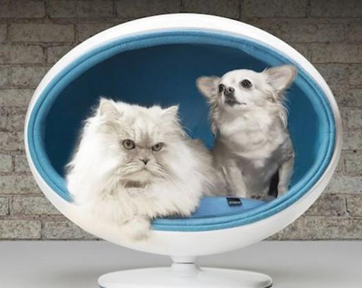 Padpod - Luxury Pet Bed by Bark & Miao