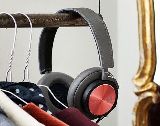Bang & Olufsen's Three Exciting New Special Editions of BeoPlay H6