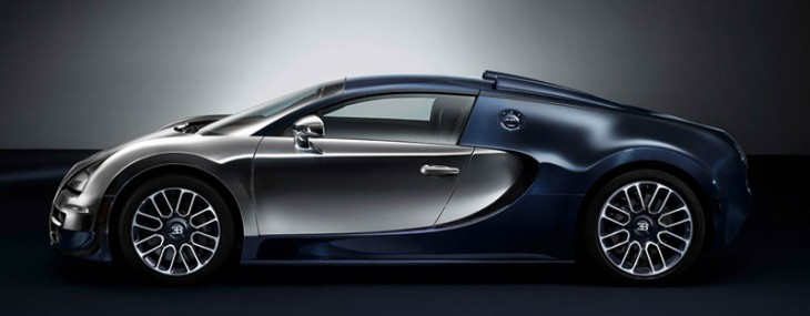 "Bugatti is concluding its ""Les Légendes de Bugatti"" family of special editions with the sixth and final member dedicated to company founder Ettore Bugatti."