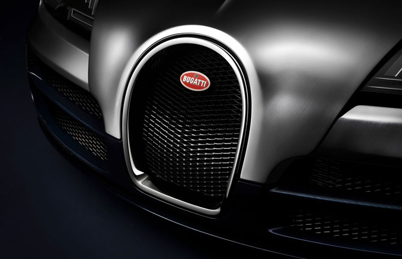 million bugatti veyron ettore bugatti special edition extravaganzi. Black Bedroom Furniture Sets. Home Design Ideas