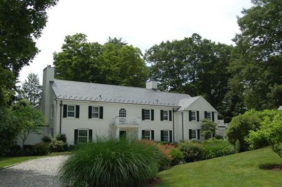 Catherine Zeta-Jones' New York Country Home on Sale for $8,1 Million