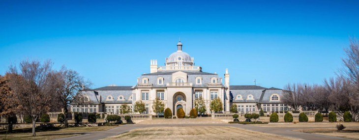 Champ d'Or - $35 Million Hickory Creek Estate