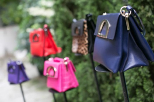 Christian Louboutin's Passage Bag Collection Finally Here