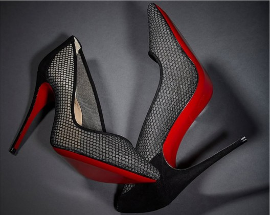 Christian Louboutin's Favorite Fall 2014 Shoes From Barneys New York