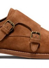 Coach's First-ever Men's Footwear Collection for Fall 2014