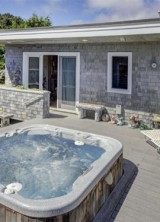 Danielle Steel's Colorful California Home on Sale