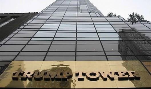 Donald Trump, Lodha Group Launch Luxury Hotel in Mumbai