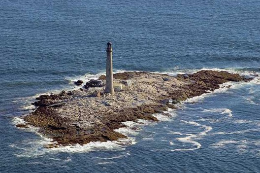 New England's Tallest Lighthouse Reached $78,000