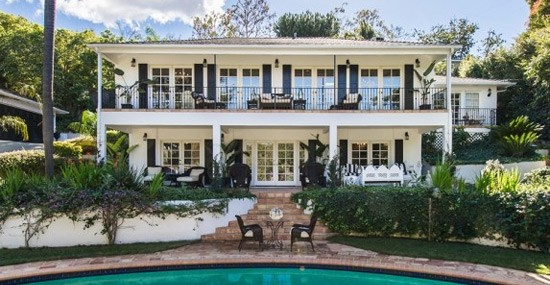 Faye Resnick's Hollywood Hills Home Sold for $2.29 Million