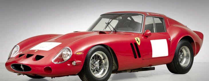 Ferrari 250 GTO Could Reach A Price Of $75 Million At The Upcoming Auction