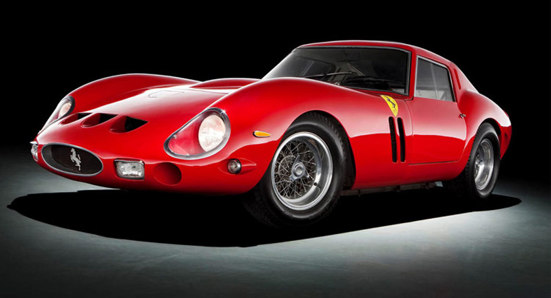 ferrari 250 gto could reach a price of 75 million at the upcoming auction extravaganzi. Black Bedroom Furniture Sets. Home Design Ideas
