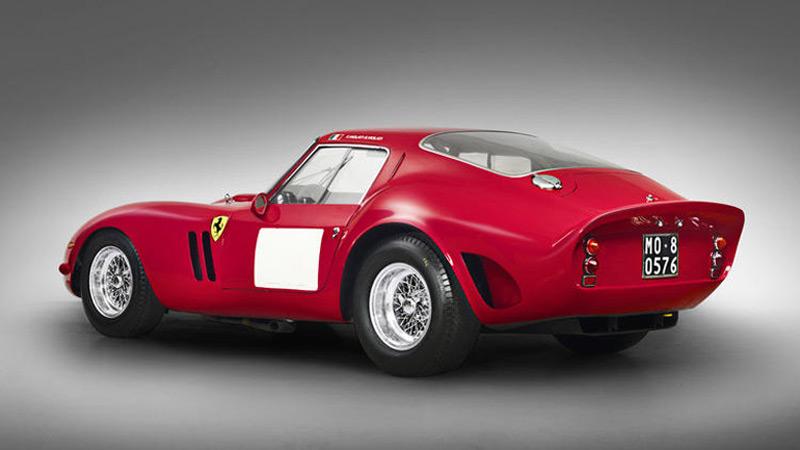 ferrari 250 gto achieves 38 115 000 at bonhams auction extravaganzi. Cars Review. Best American Auto & Cars Review