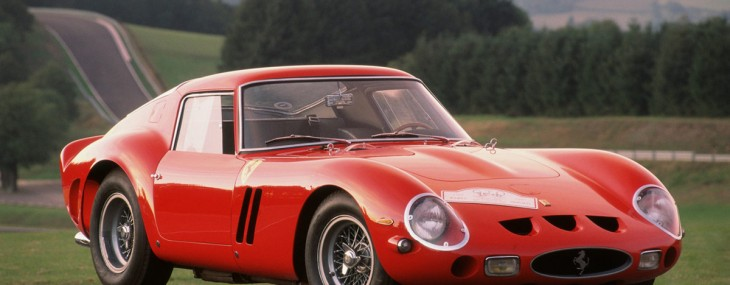Ferrari 250 GTO Achieves $38,115,000 At Bonhams Auction