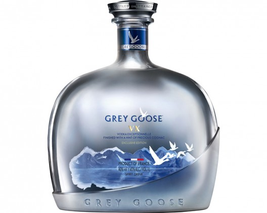 Grey Goose VX - Vodka with Cognac