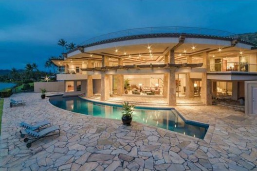 This Hawaiian Paradise Can Be Yours for $18 Million