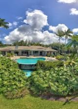 Hawaiian Plantation Estate on Sale for $8,9 Million
