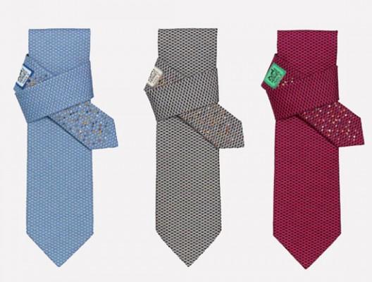 Tie Break - Hermès' Stylish App
