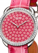New Arceau Millefiori Collection by Hermès