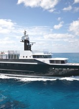 Highlander – Malcolm Forbes' Iconic Yacht  Available for Charter for the First Time