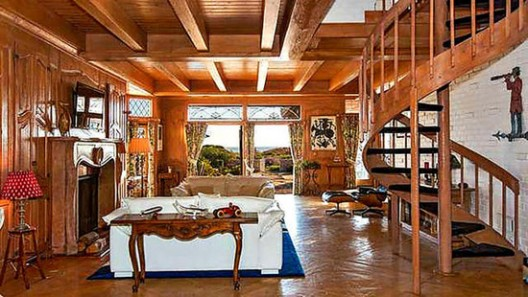 Jack Lemmon's Home for Rent at $12,500