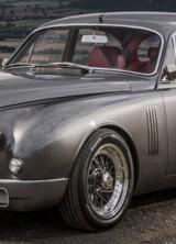 Jaguar Mk2 By Ian Callum