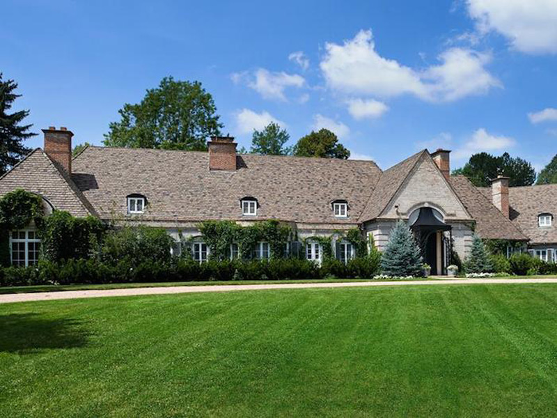 Magnificent Lakewood Estate on Sale for $27,7 Million