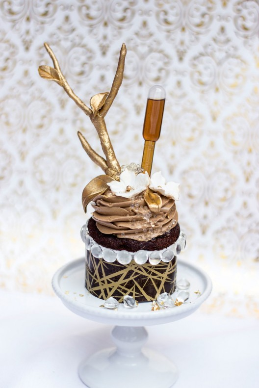 Le Dolci Bakery Creates World's Most Expensive Cupcake
