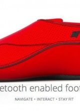 Lechal – Smart Bluetooth-enabled Shoes