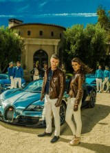 Legends Capsule Collection – Bugatti's First Clothing Line