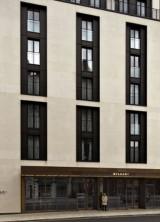 'Dolce Vita in Hyde Park' by London's Bulgari Hotel