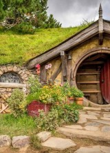 Ultimate Lord of the Rings Tour: A 60th Anniversary Celebration Trip