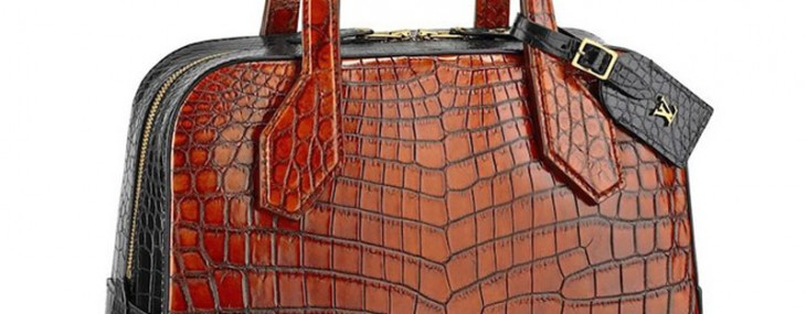 Would You Pay $54,500 for Louis Vuitton's Dora PM Crocodile Bag