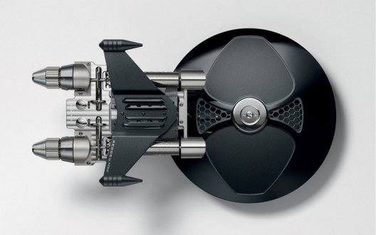 MB&F MusicMachine 2 - Limited Edition
