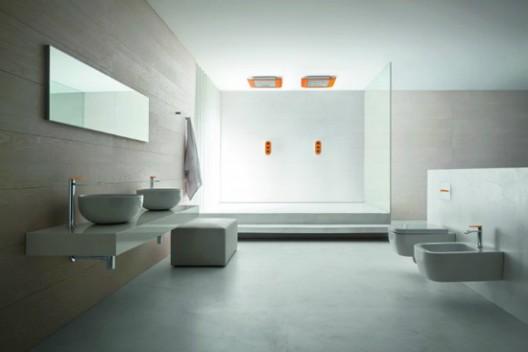 Maco Bathrooms, The New Way Of Enjoying