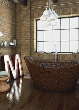"$133,000 ""Maderno Sweet"" Bathroom Set is Actually Chocolate Toilet"
