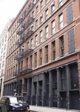 Meg Ryan is New Owner of Hank Azaria's SoHo Apartment