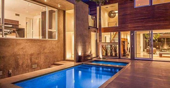 Alex Rodriguez Purchased Meryl Streep's Hollywood Hills House for $4.8 Million