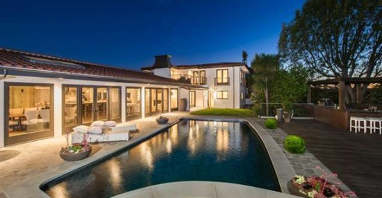 Mila Kunis Is Selling Her Hollywood Hills Home for $3.99